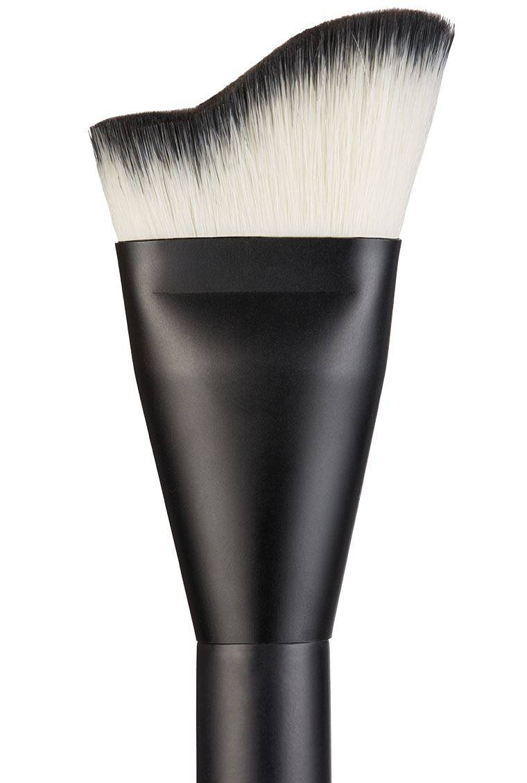 Brushes For Makeup And Their Uses: Face Studio Contour Brush