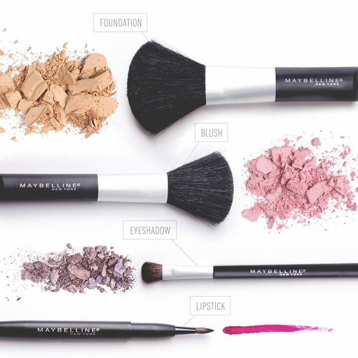 Makeup Products, Makeup Tips and Fashion Trends - Maybelline New YorK