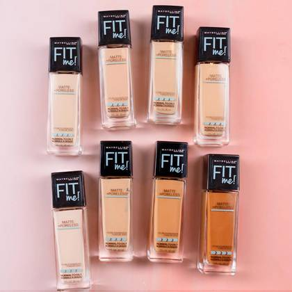 Image result for MAYBELLINE FIT ME