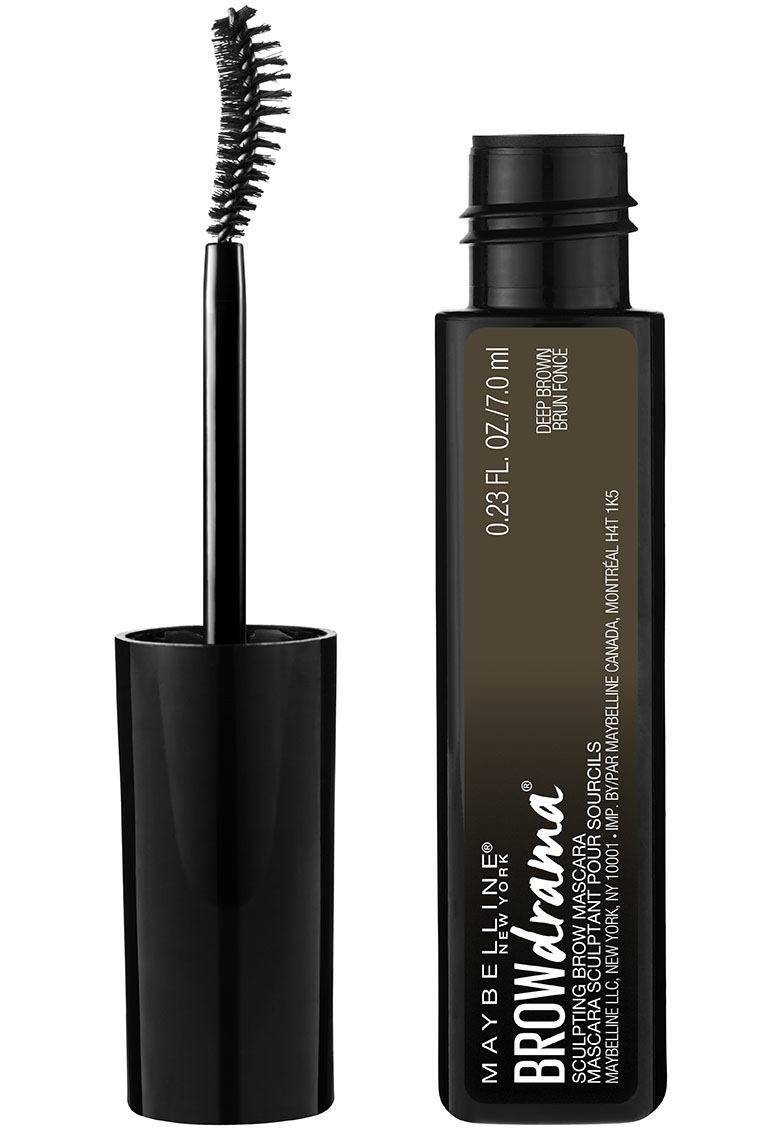 eye studio brow drama sculpting eyebrow gel mascara