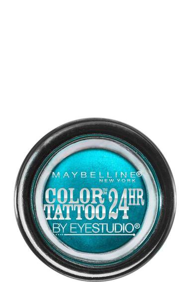 Eyestudio® ColorTattoo® 24HR Cream Gel Eye Shadow
