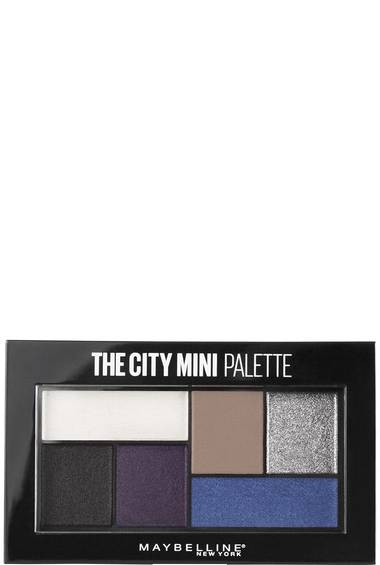 The City Mini Eyeshadow Palette