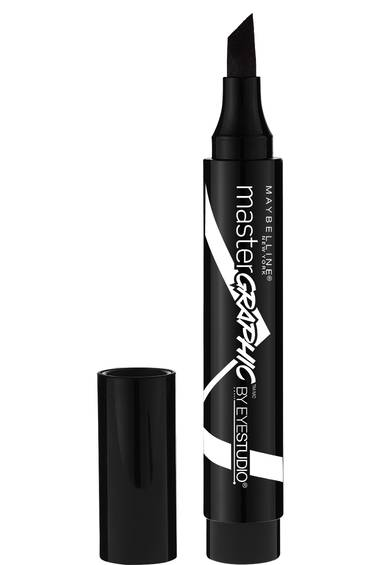 Eye Studio Master Graphic - Liquid Eyeliner