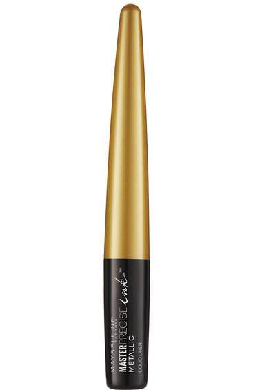 Master Precise Ink™ Metallic Liquid Eyeliner