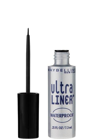 Ultra Liner® Waterproof Liquid Eyeliner