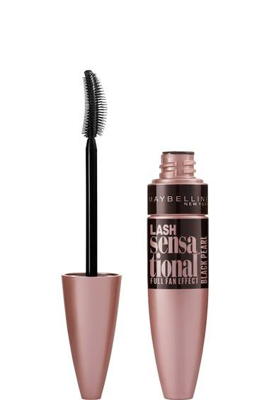 Lash Sensational® Black Pearl Washable Mascara