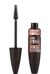 Lash Sensational® Luscious Washable Mascara