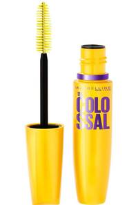005836bcfd6 Volum' Express® The Colossal® Washable Mascara
