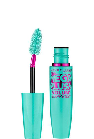 Volum' Express® The Mega Plush® Washable Mascara
