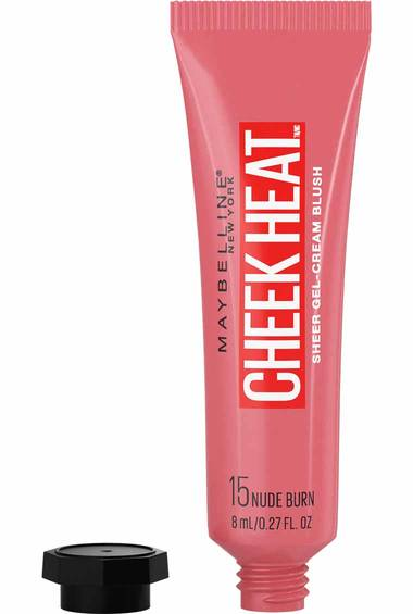 Cheek Heat Gel-Cream Blush, Face Makeup