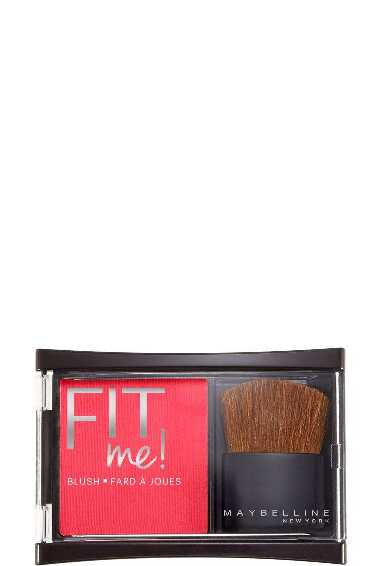Maybelline New York FIT me! Blush - Berry 55 - 0.16 oz NEW