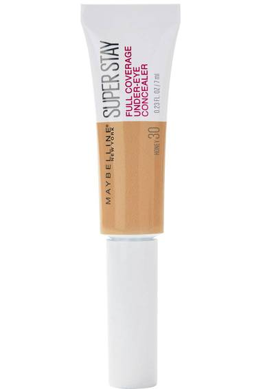 Super Stay® Full Coverage, Long Lasting Under-Eye Concealer