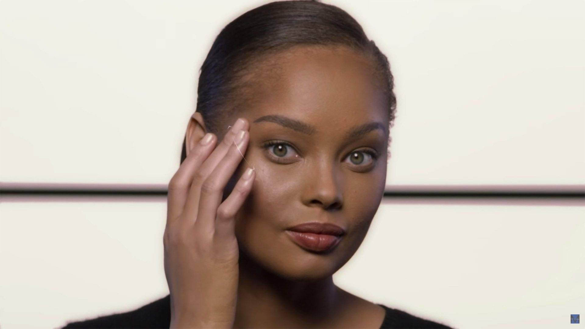 How To Contour In A New York Minute