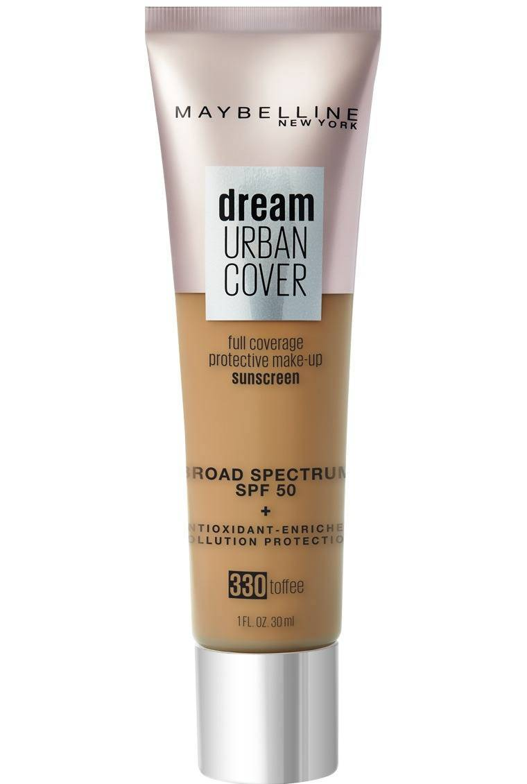 Dream Urban Cover Flawless Coverage