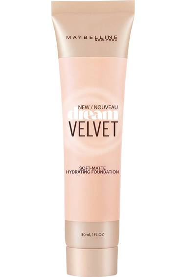 Dream Velvet™ Foundation