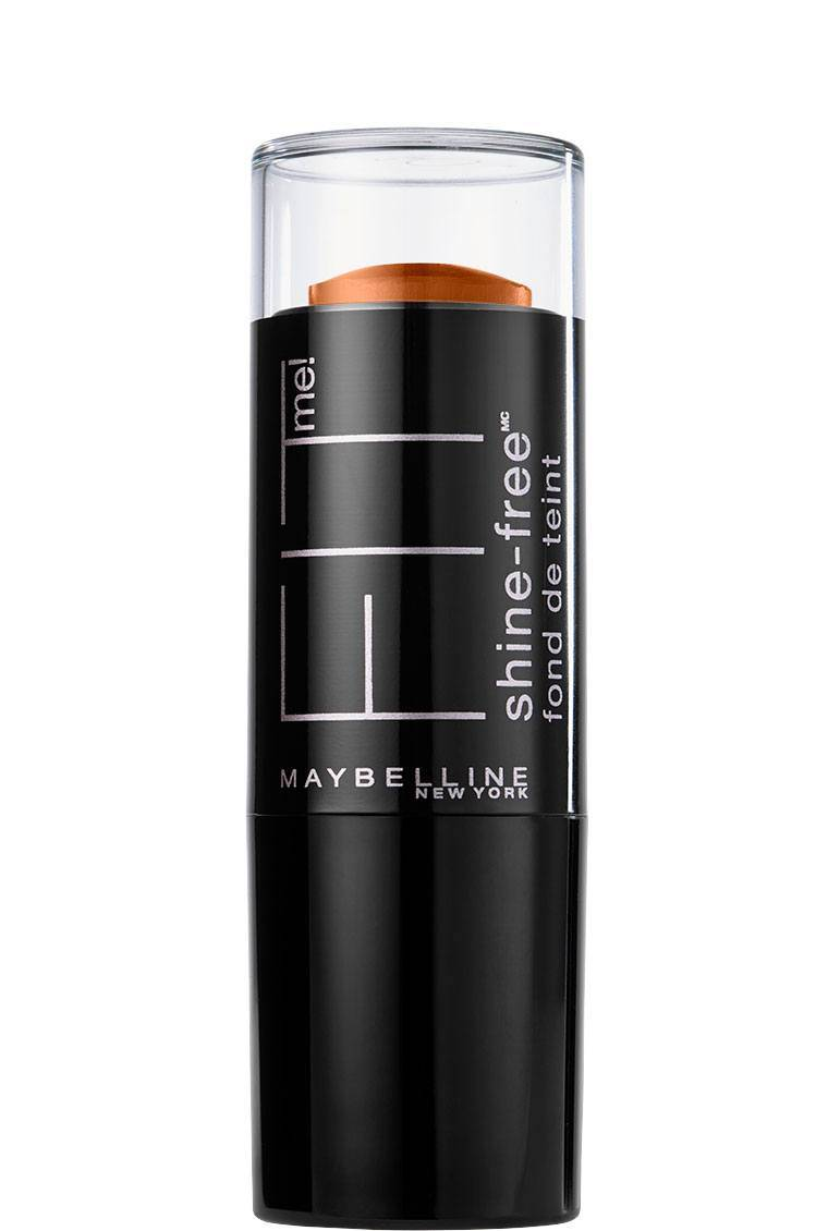 Fit Me Shine Free Stick Foundation Stick Foundation Maybelline