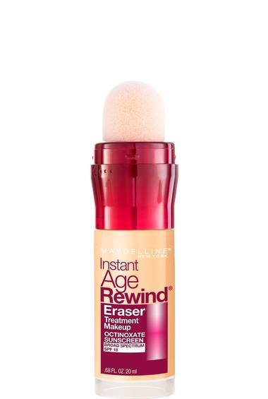 Instant Age Rewind® Eraser Treatment Makeup
