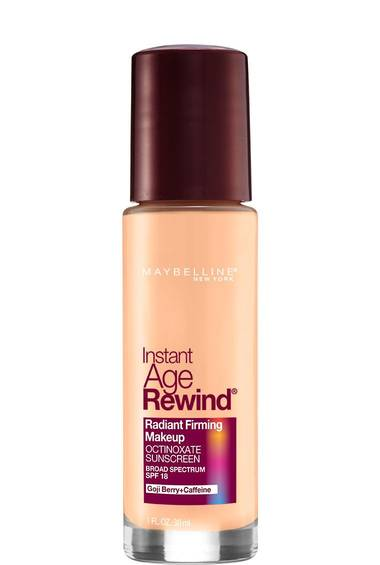 Maybelline Pure Natural Light