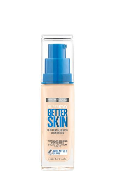 Super Stay Better Skin® Foundation