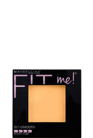 Fit Me® Set + Smooth Powder