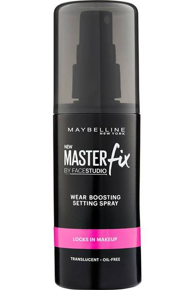 Facestudio® Master Fix Wear-Boosting Setting Spray