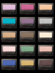 162604d055 Discover your new fave shades or try a bold new look with Maybelline s  virtual try-on tool. TRY NOW. EyeShadows