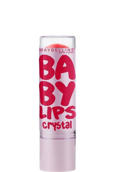 Baby Lips Crystal® Moisturizing Lip Balm