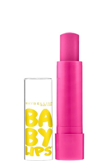 Baby Lips® Moisturizing Lip Balm