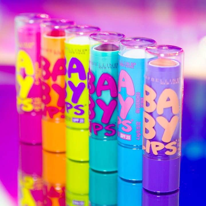 how to draw baby lips
