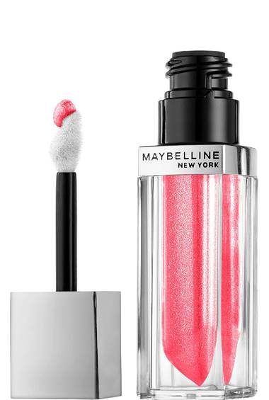Color Sensational Color Elixir - Lip Lacquer - Maybelline