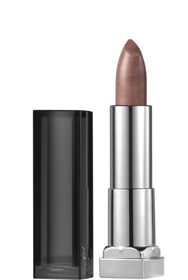 Color Sensational® Matte Metallics Lipstick