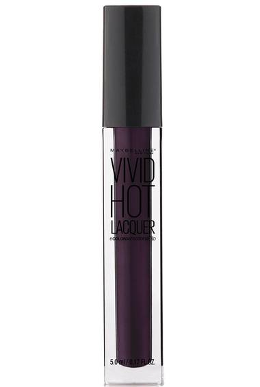 Color Sensational® Vivid Hot Lacquer Lip Gloss