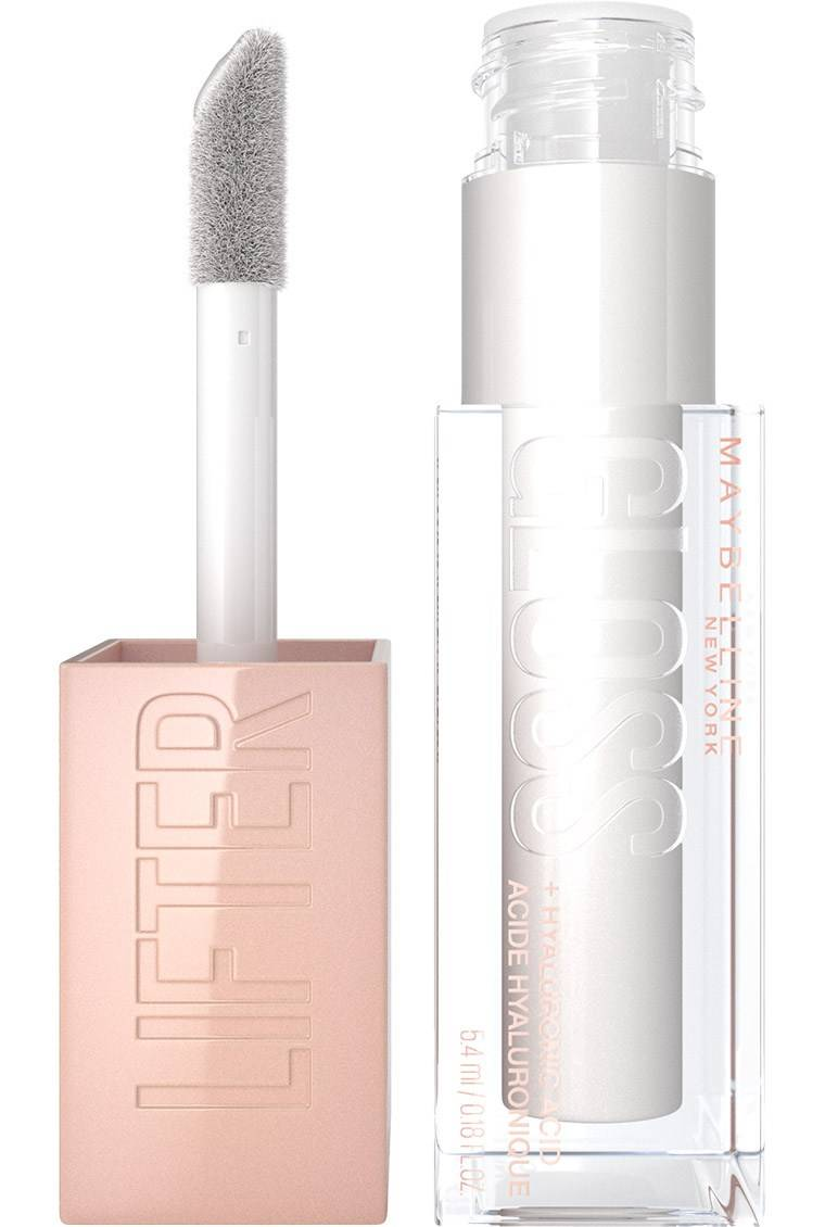 Lip Lifter Gloss With Hyaluronic Acid