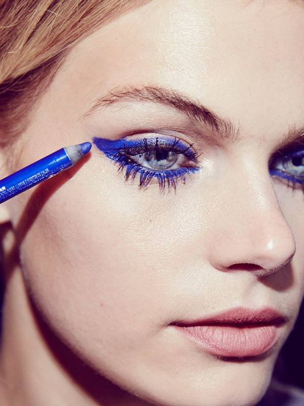 Chaotic Cat Eye Makeup Tutorial Get The Look Maybelline