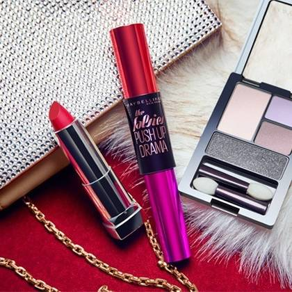 maybelline-mascara-falsies-pushupdrama-colorsensational-red-lipstick-glam-makeup-1x1