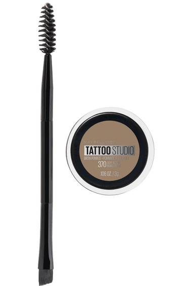 TattooStudio Long-Lasting Brow Pomade - Maybelline