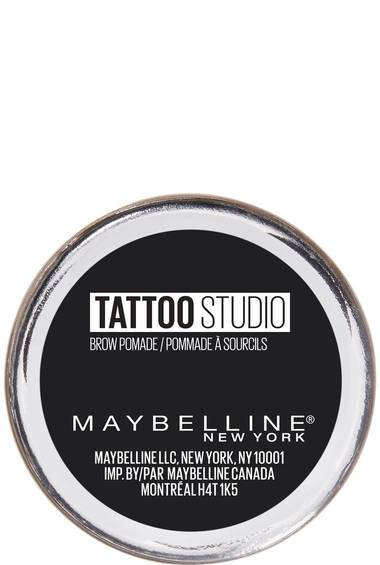 TATTOOSTUDIO BROW POMADE LONG LASTING, BUILDABLE EYEBROW MAKEUP