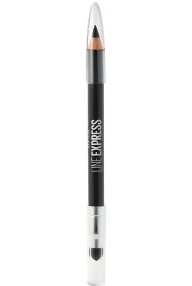 Line Express® Sharpenable Wood Pencil Eyeliner