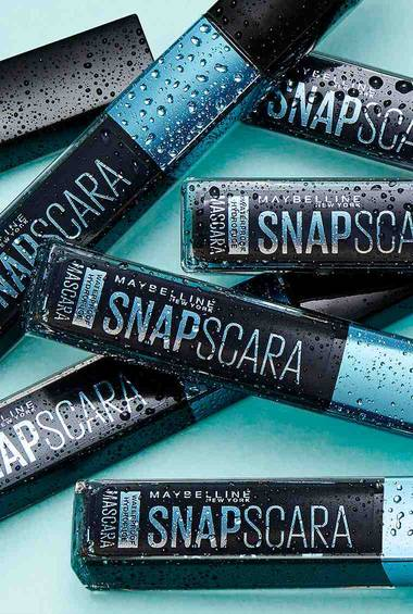Snapscara Waterproof Mascara
