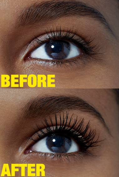 Volum' Express® The Colossal Big Shot™ Washable Mascara