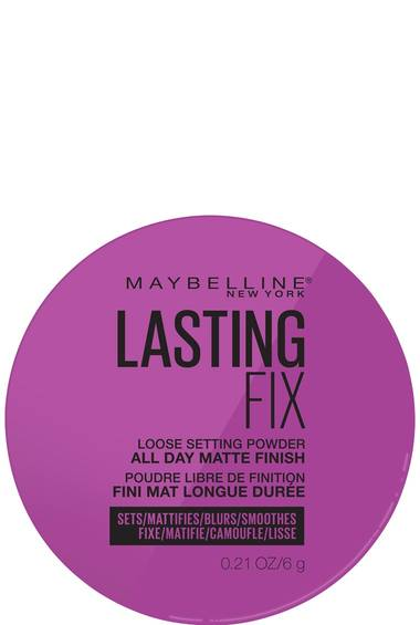 Facestudio® Lasting Fix Setting + Perfecting Loose Powder