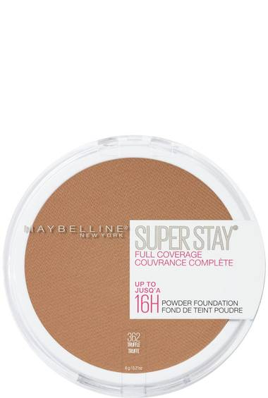 Super Stay® Full Coverage Powder Foundation Makeup