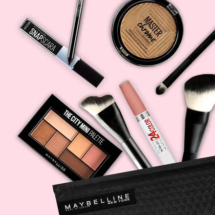 87e130ef948 Makeup Products, Makeup Tips and Fashion Trends - Maybelline New YorK