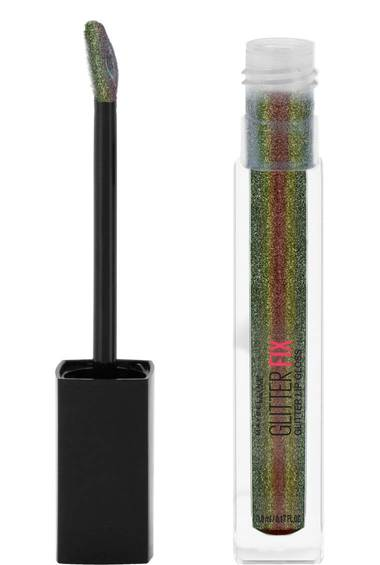Lip Studio™ Glitter Fix Glitter Lip Gloss Makeup