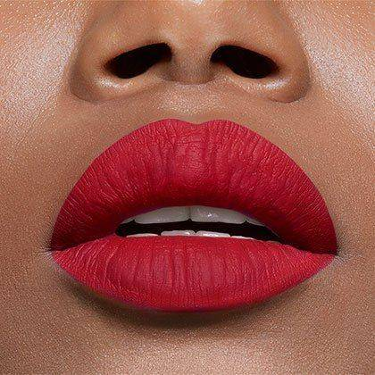 Red Lipstick, Lip Stain and Lip Lacquer - Maybelline