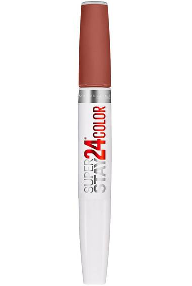 SuperStay 24® 2-Step Liquid Lipstick Makeup