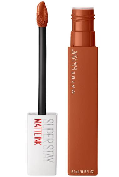 SuperStay Matte Ink™ Liquid Lipstick