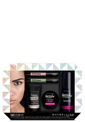 ulta-maybelline-kit-face-studio-primer-color-correcting-pens-loose-powder-setting-spray-041554547269