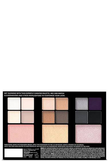 Midnight in the Park Eye and Face Palette