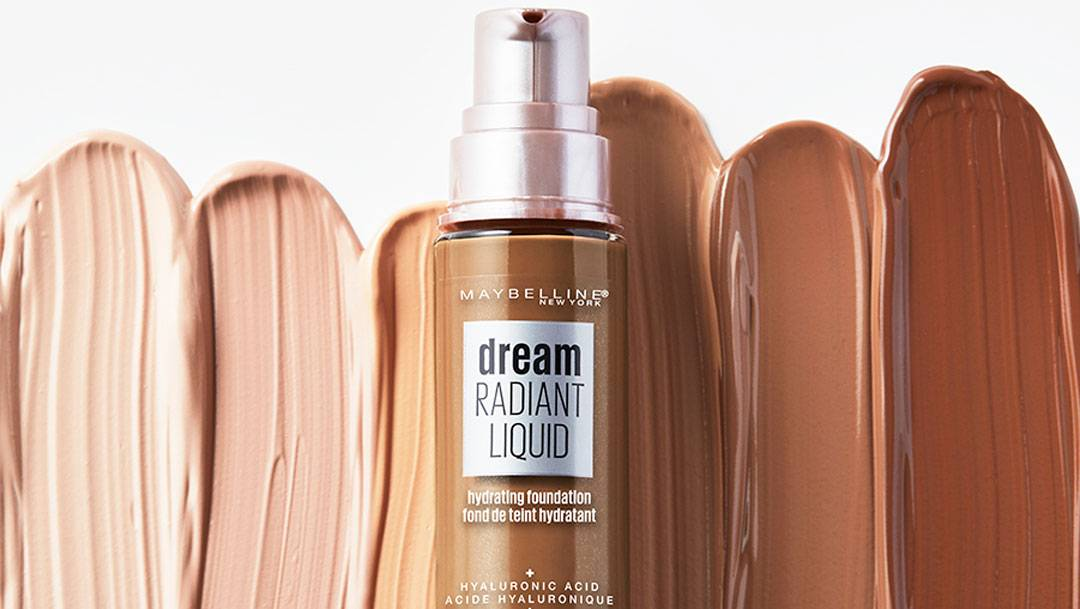 Best Foundations Of 2021 Drugstore Foundation Maybelline